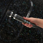 Doxy  Wand Hieroja Number 3 Disco Black